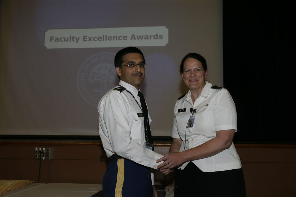 Shankar Banik Faculty Awards
