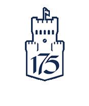 Citadel 175th Anniversary Logo