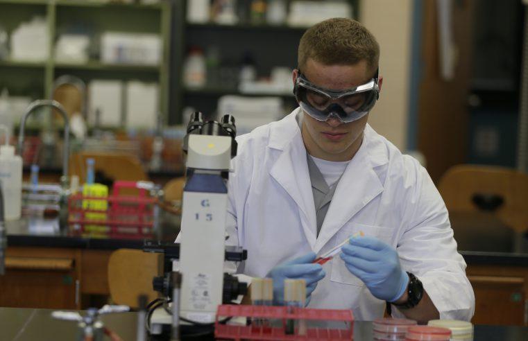 Dillon Graham Biology