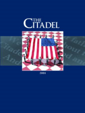 The Citadel Magazine 2003