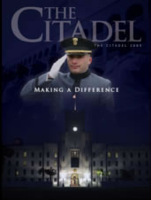The Citadel Magazine 2005