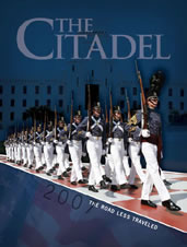 The Citadel Magazine 2007