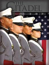 The Citadel Magazine 2008