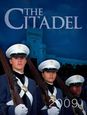 The Citadel Magazine 2009