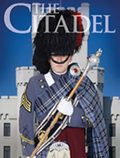 The Citadel Magazine 2010