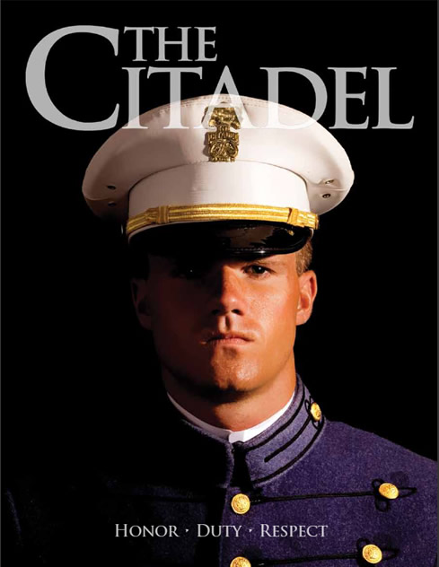 The Citadel Magazine 2011