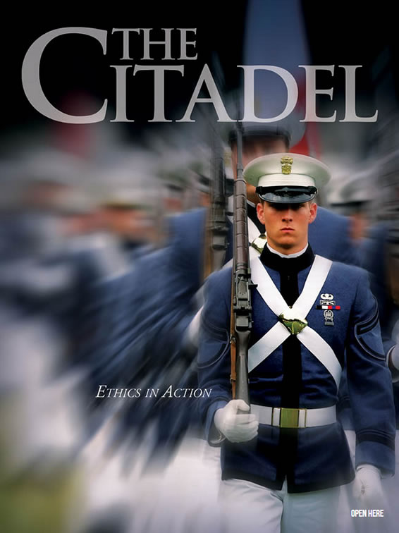 The Citadel Magazine 2014