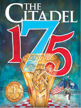 The Citadel Magazine 2017