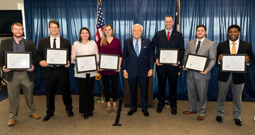Baker Veteran Fellowship Award