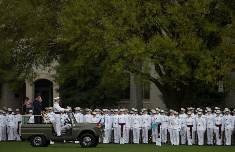Corps Day 2018
