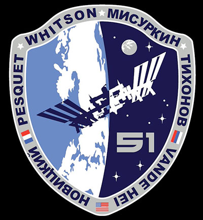 Expedition 51