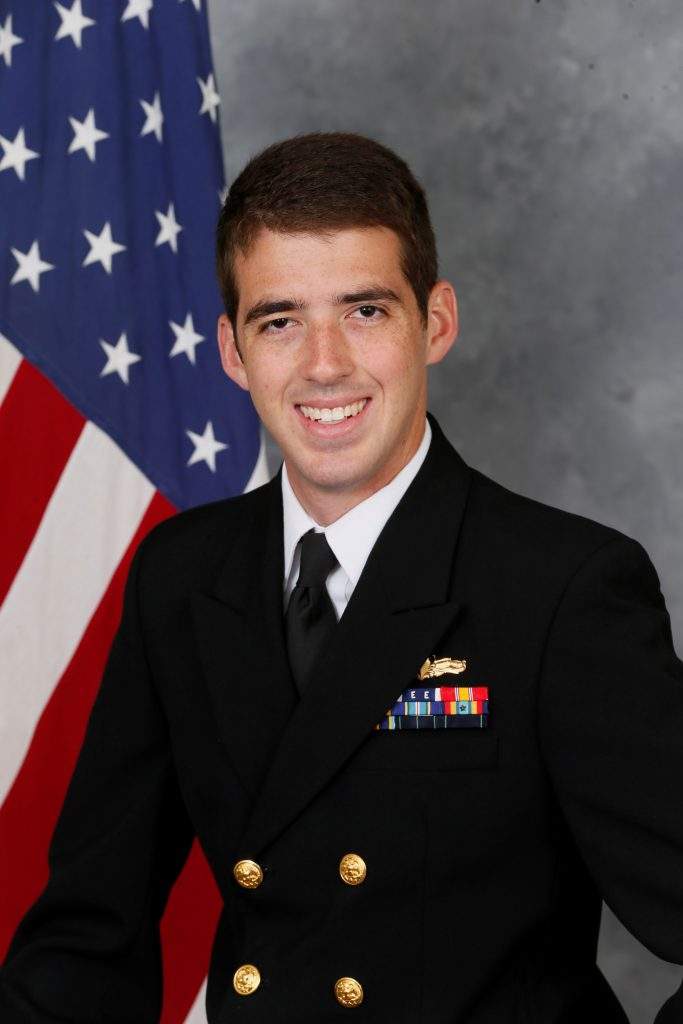 Andrew Tye Citadel Graduate College Cyber Security