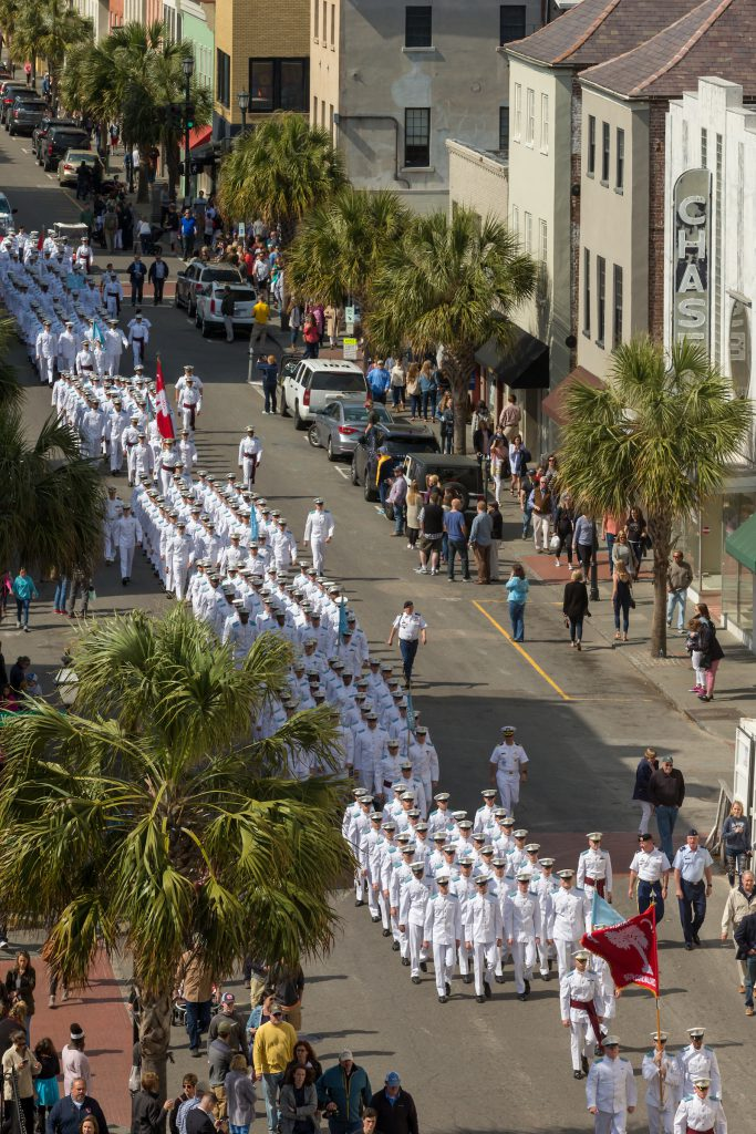 Citadel Recognition Day 2018