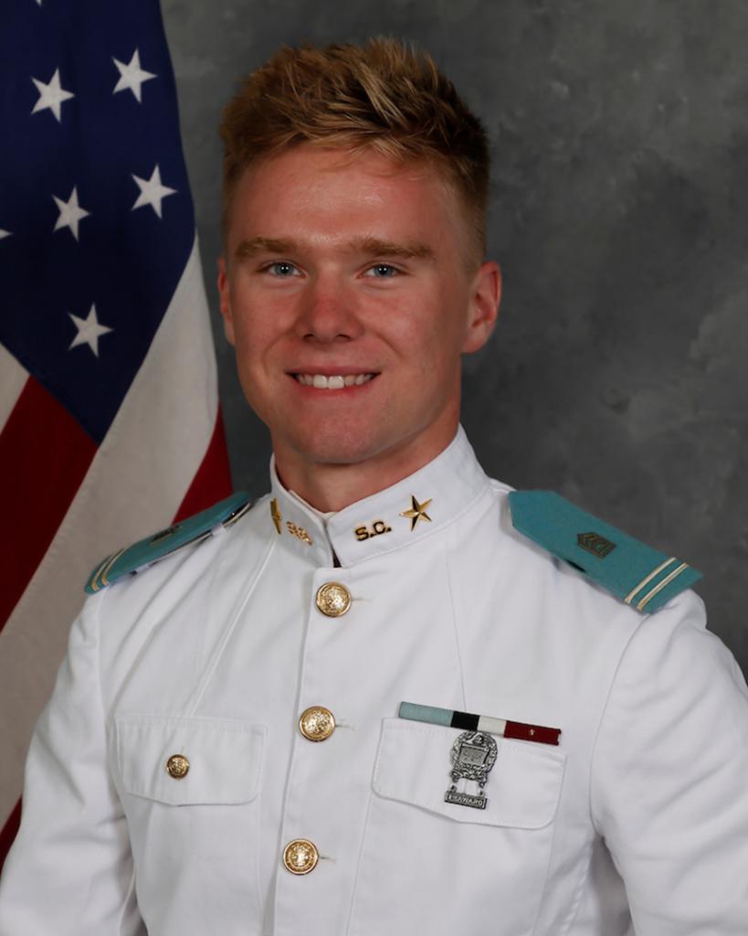 Matthew Miller Truman Scholarship