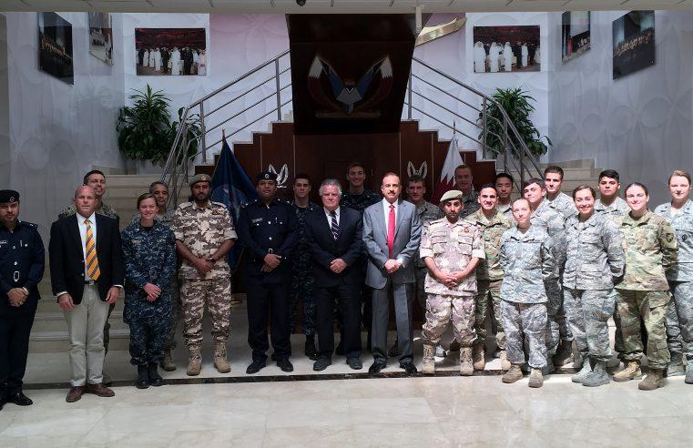 Citadel Cadets Qatar