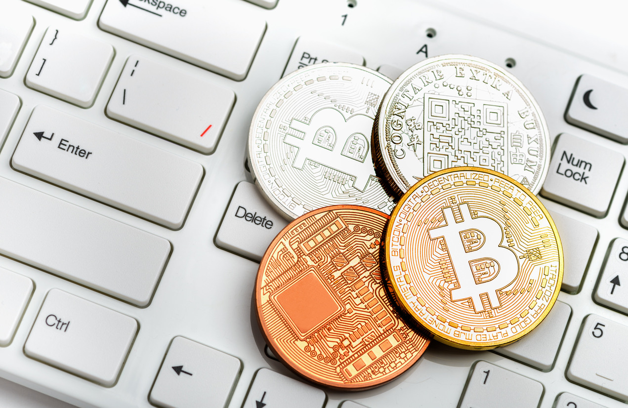 Bitcoin As Currency