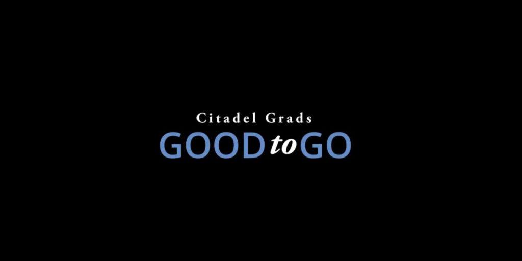 Good to Go Youtube Logo