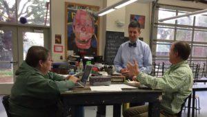 Ryan Giles Assistant Principal