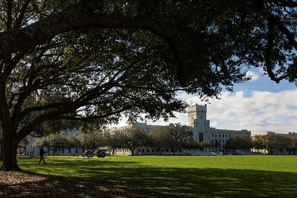 Citadel Campus Summerall Field