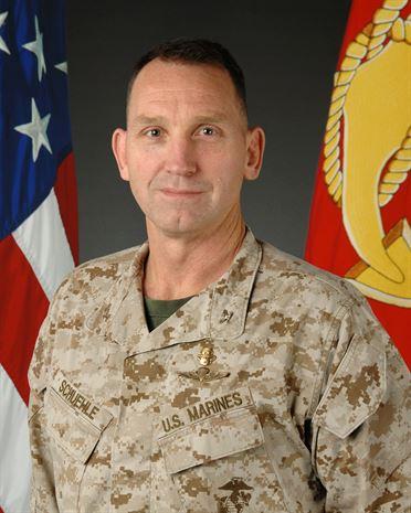 Col. Neil Schuehle