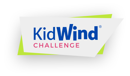 KidWind Logo