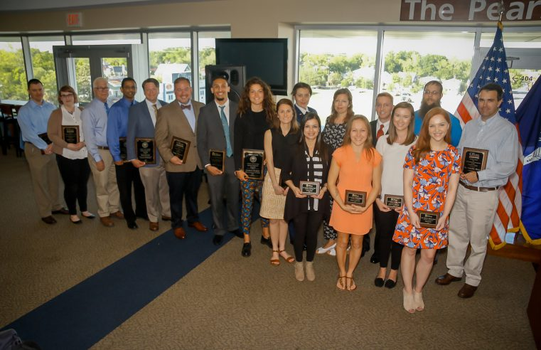 Citadel Graduate College Awards 2018