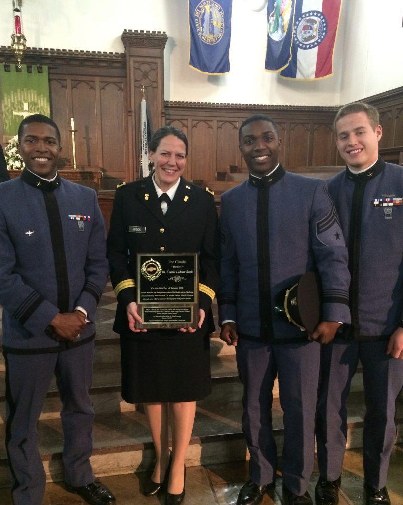BHIC 2018 MLK Award