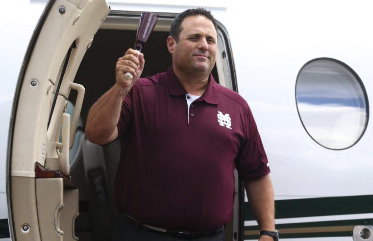 Chris Lemonis Mississippi State Coach