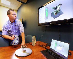 James Bezjian Innovation Lab