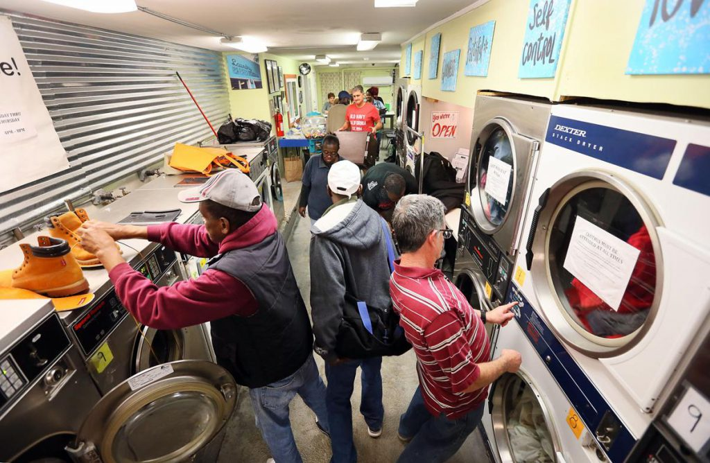 Laundry Matters by Post and Courier