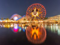 Economics Behind Disney Theme Parks