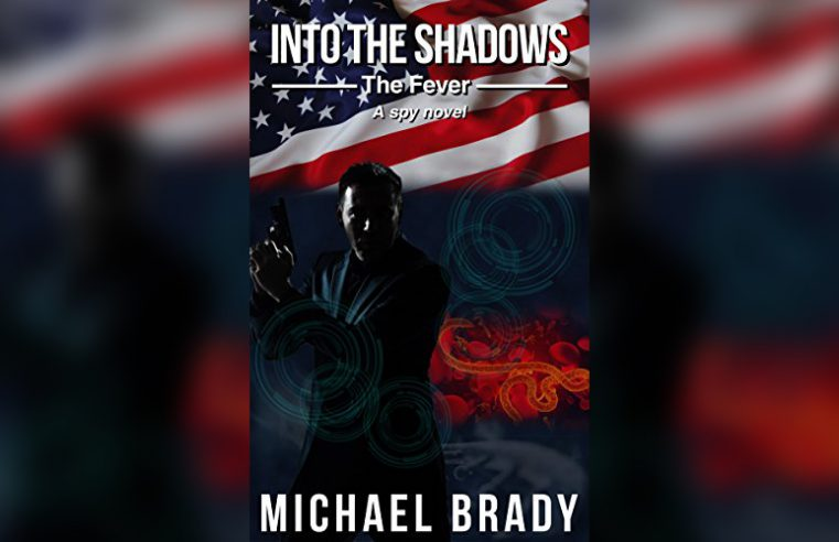 Into the Shadows by Michael Brady