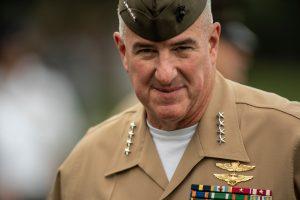 Gen. Glenn Walters Citadel