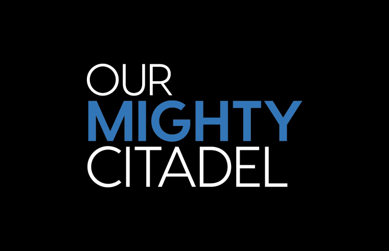 Our Mighty Citadel Logo