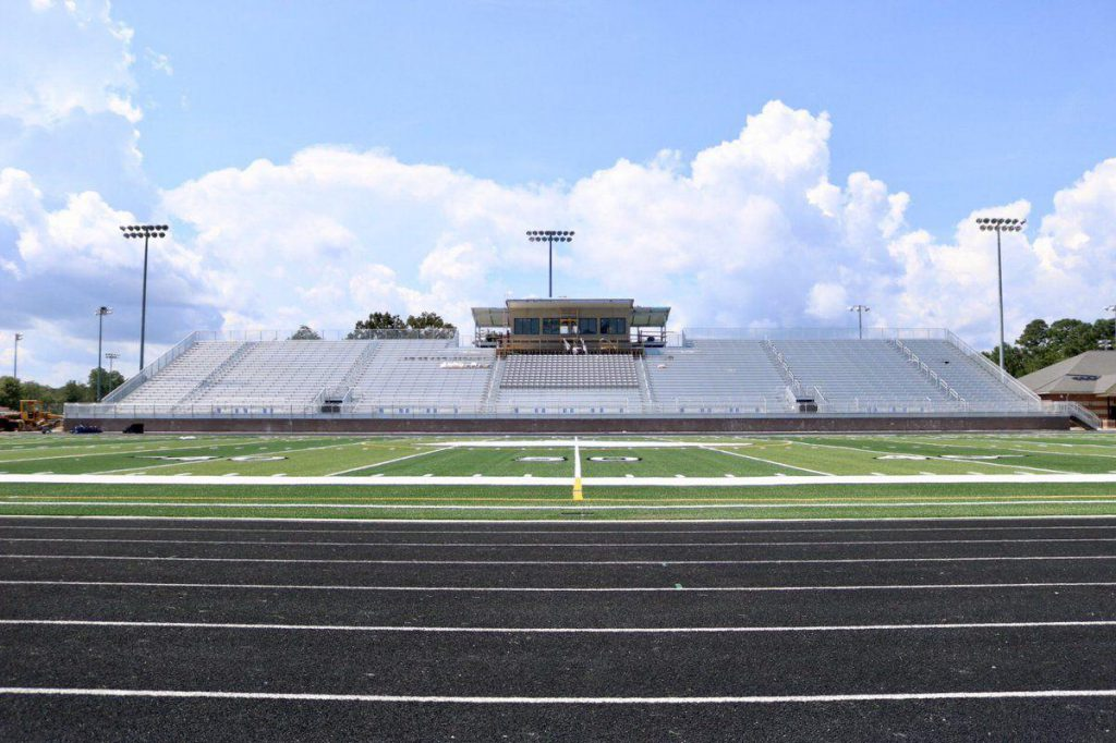 Wando Football Stadium