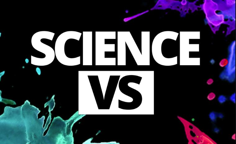 Gimlet Media Science Vs