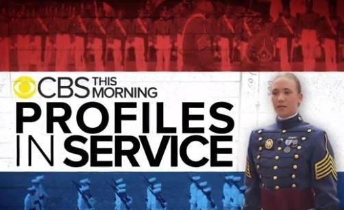 Sarah Zorn Feature CBS