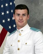 Austin Rackley, The Citadel Class of 2018. (1995-2017)