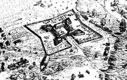 Fort Leboeuf
