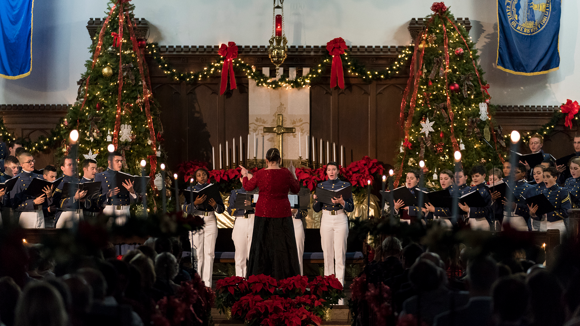 Citadel Christmas Mass 2020 Upcoming news from The Citadel – November and December 2018 | The