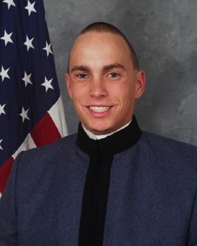 Clarke Gilbert Russell, Citadel Class of 2008. (1986 - 2005)