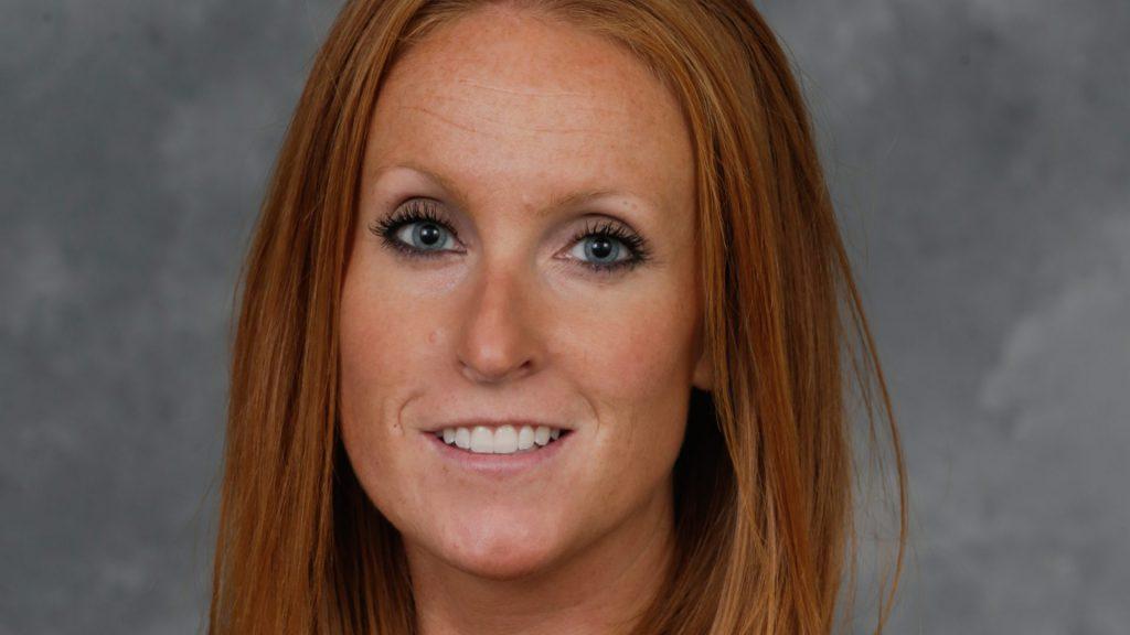 Allison Bringardner, The Citadel Alumni Association