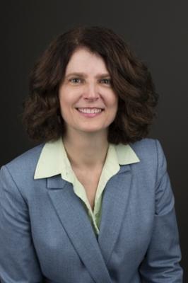 Dr. Carmen Burkhalter