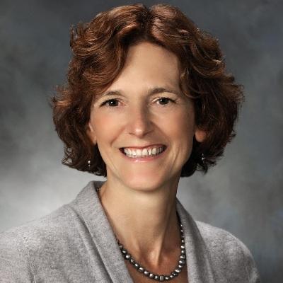 Dr. Karen Ryan