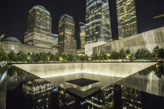 Photo courtesy: 9/11 Memorial and Museum
