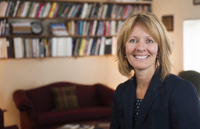 Dr. Sally C. Selden