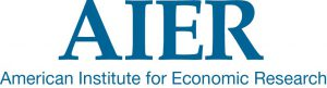 American Institute for Economic Research logo