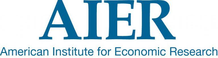 American Institute for Economic Research logo