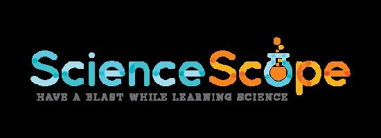 Science Scope logo