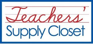Teachers Supply Closet logo